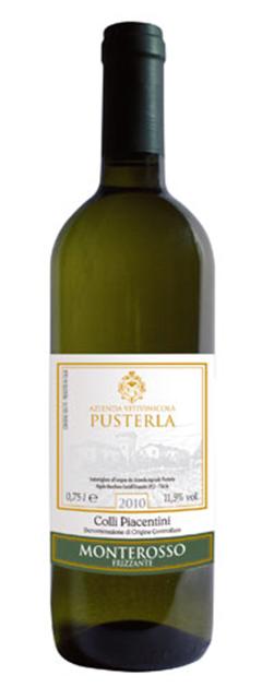 Monterosso Frizzante - Pusterla